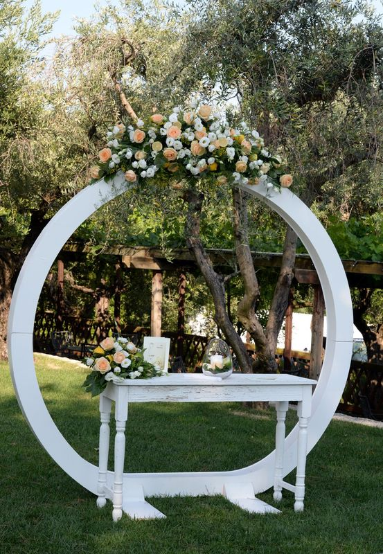 Silvia Forte Wedding & Event Planner