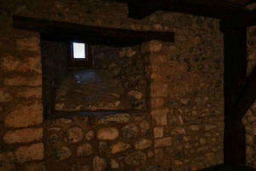 Beispiel: Die Burg im Schloss, Foto: Schloss Heidegg.
