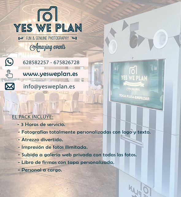 Yes We Plan