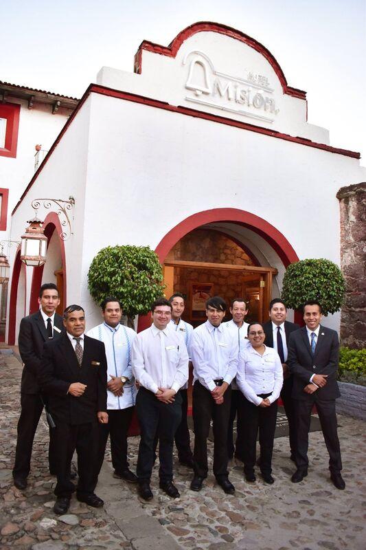Hotel Misión Toreo Centro de Convenciones