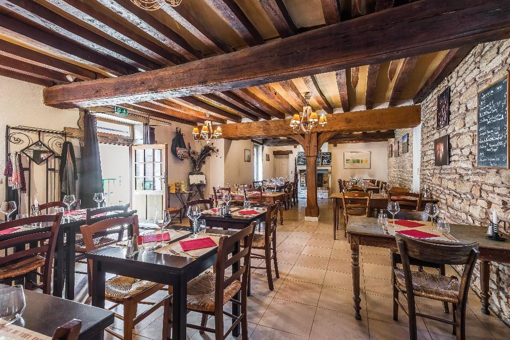 Auberge Du Vieux Vigneron