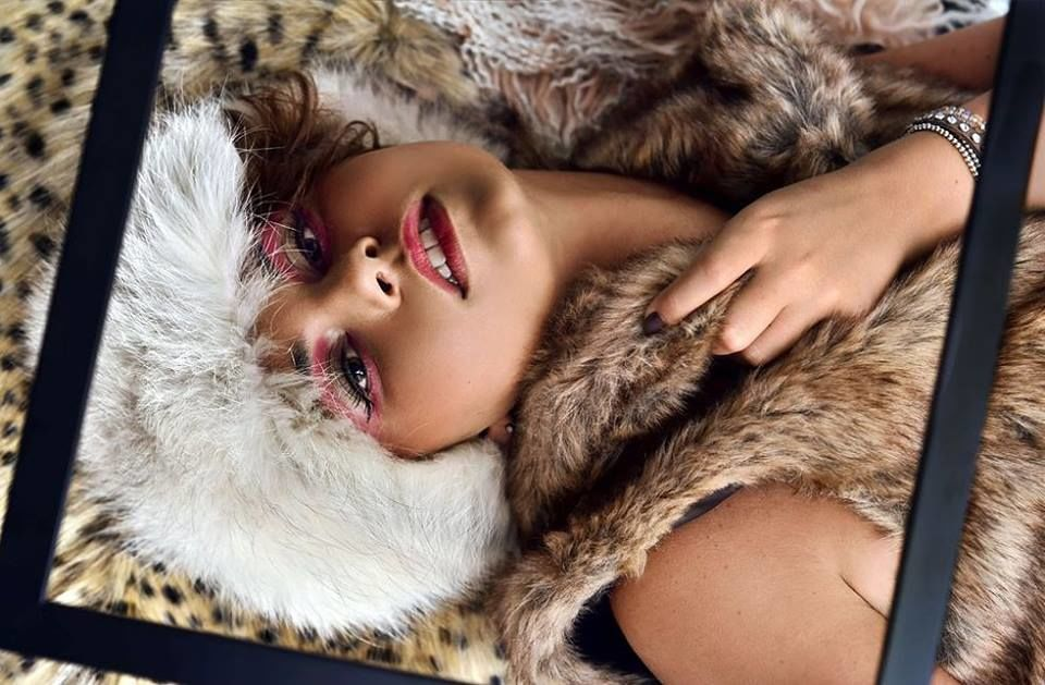 Alessia Gobbo Make up