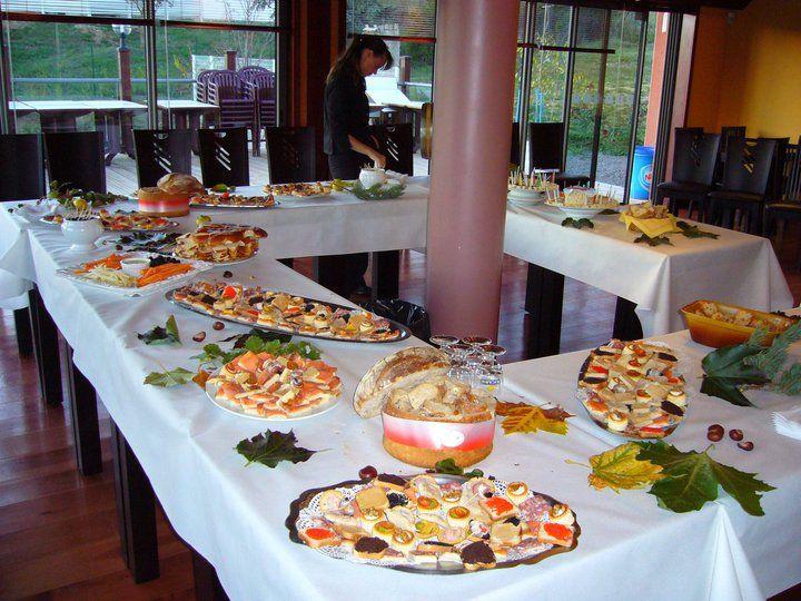 Restaurant Grill de la Tour Millau