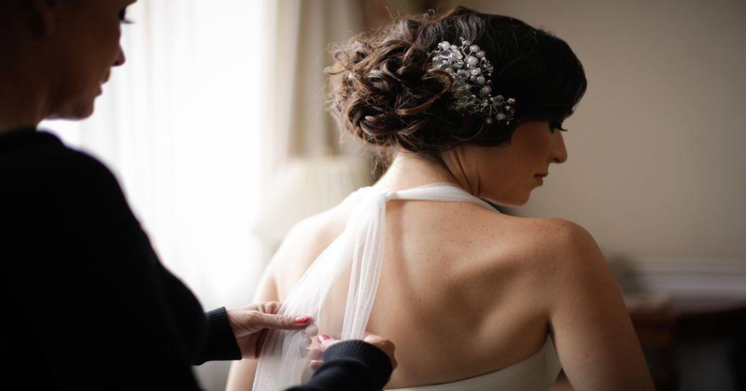 Elsa Bohorquez Wedding & Event Planners