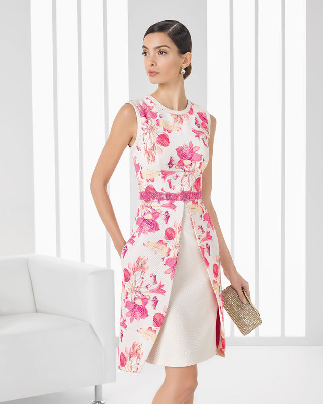 Rosa Clará – Vestidos de Fiesta