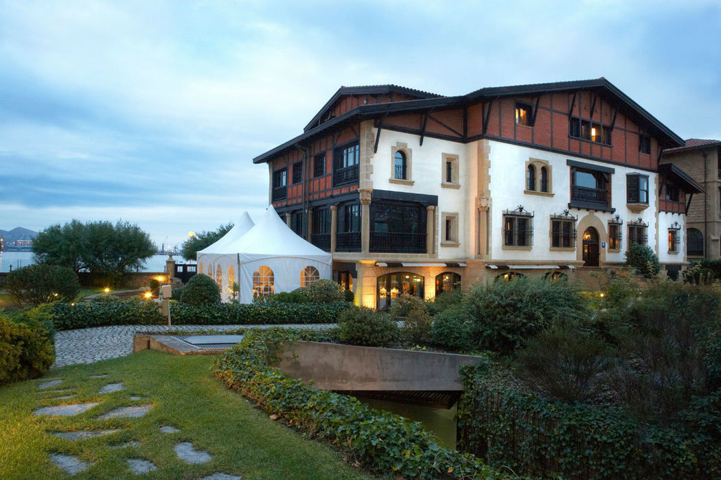 Hotel Ercilla