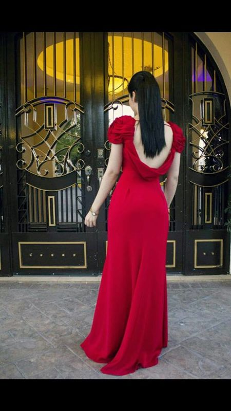 Get The Dress