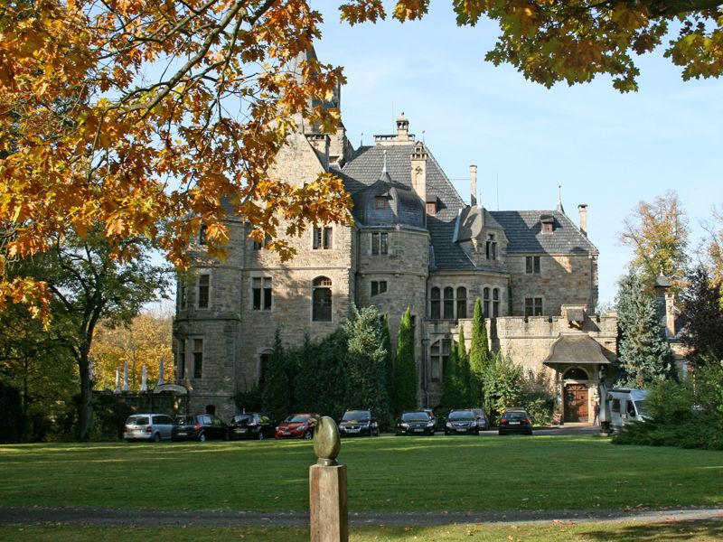 Schloss Garvensburg