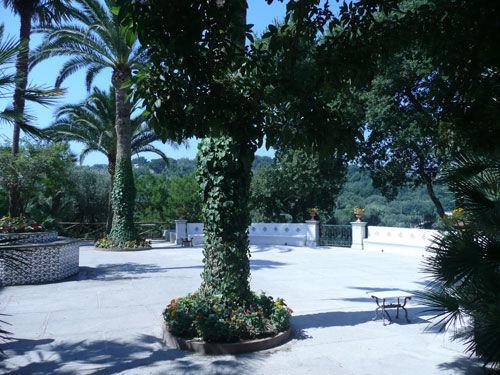 Villa Cafiero