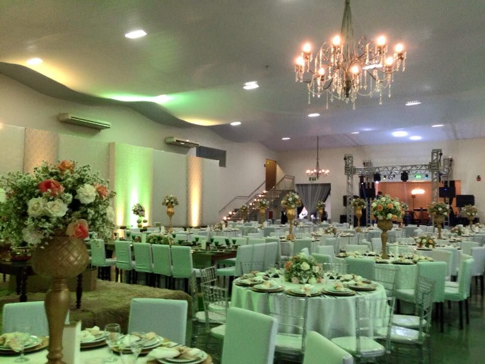 Veredas do Lago Eventos