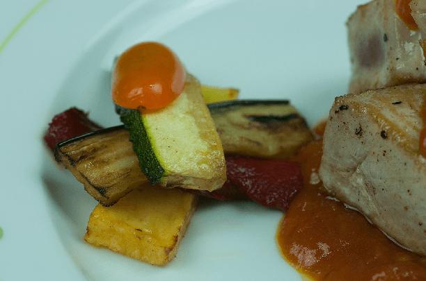 Catering Arelas
