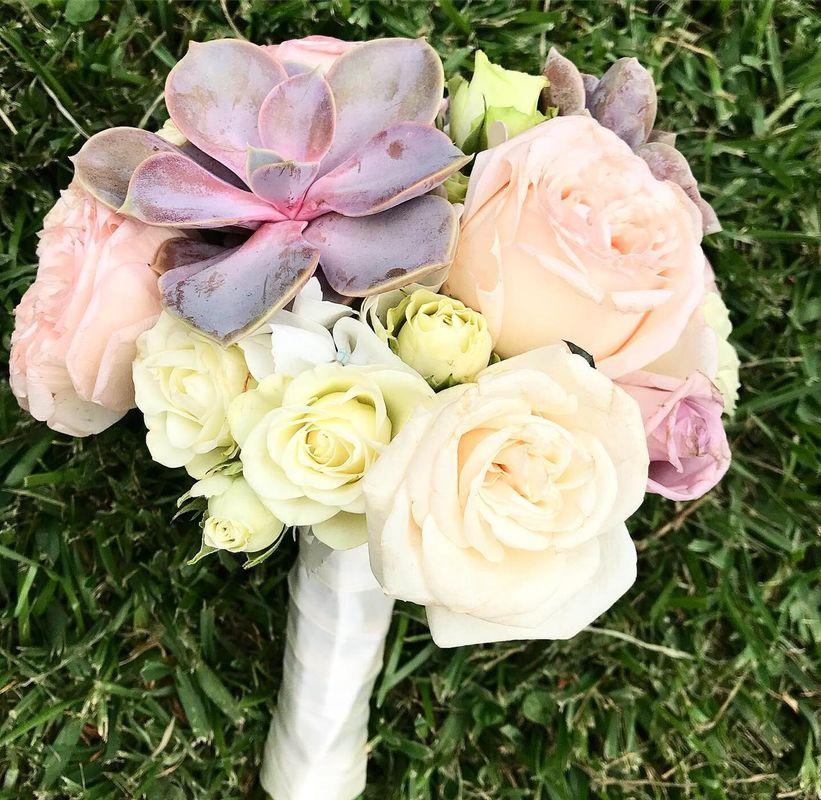Seven Floral Design