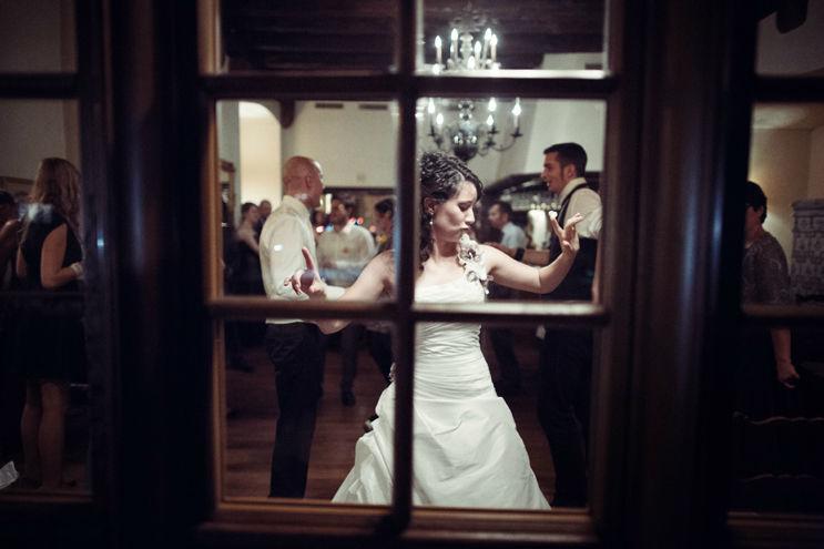 Beispiel: Fotos von der Hochzeitsfeier, Foto: ggfoto - Gianni Groppello