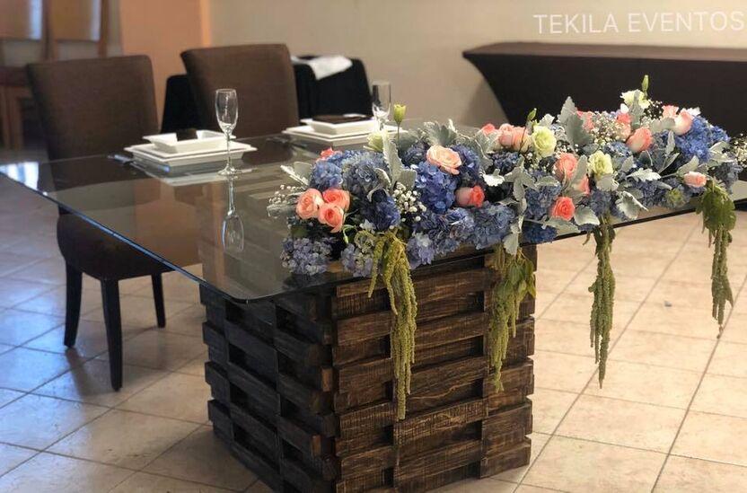 Tekila Banquetes