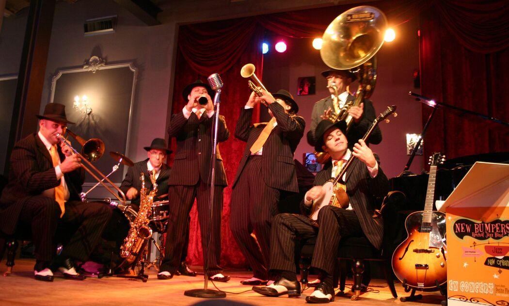 Jazz Maniac Orchestra