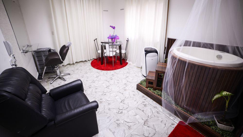 Sala De Noiva Moderna