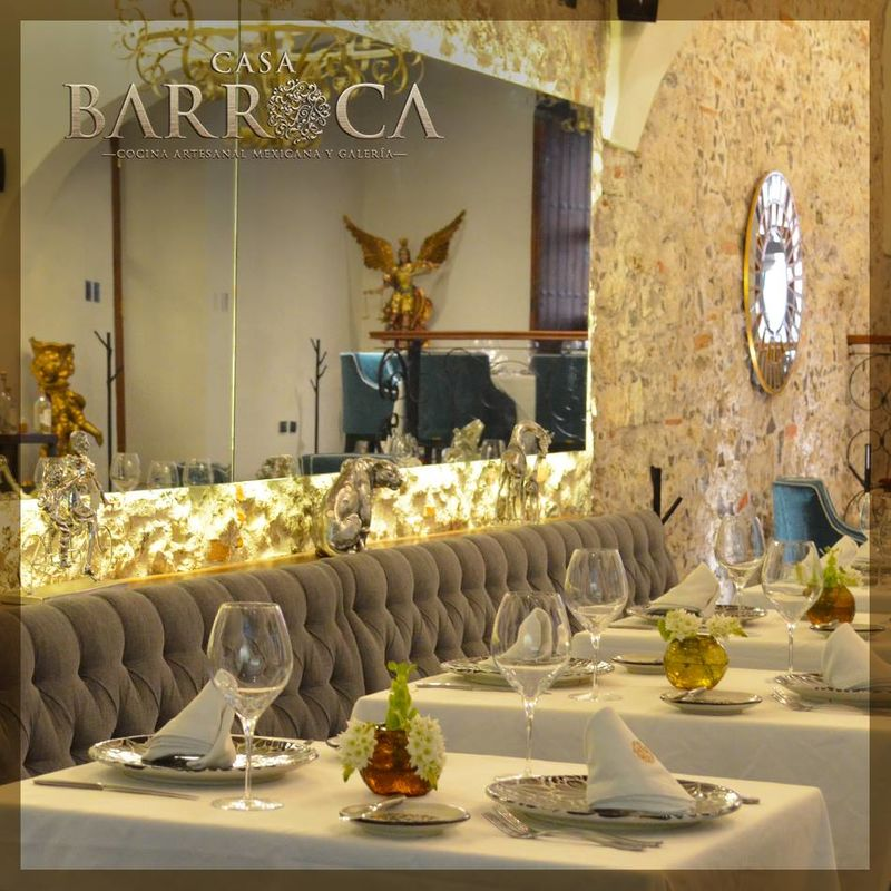 Casa Barroca