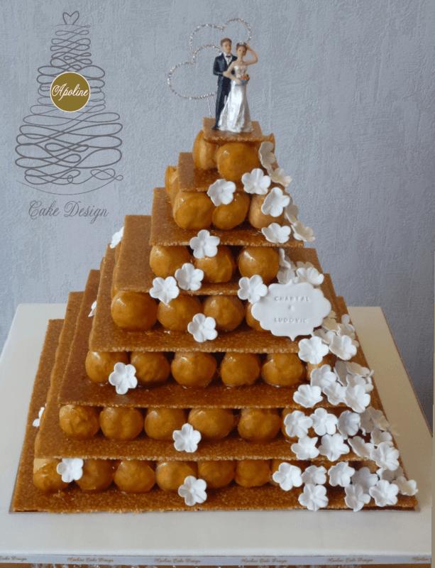 Apoline Cake Design