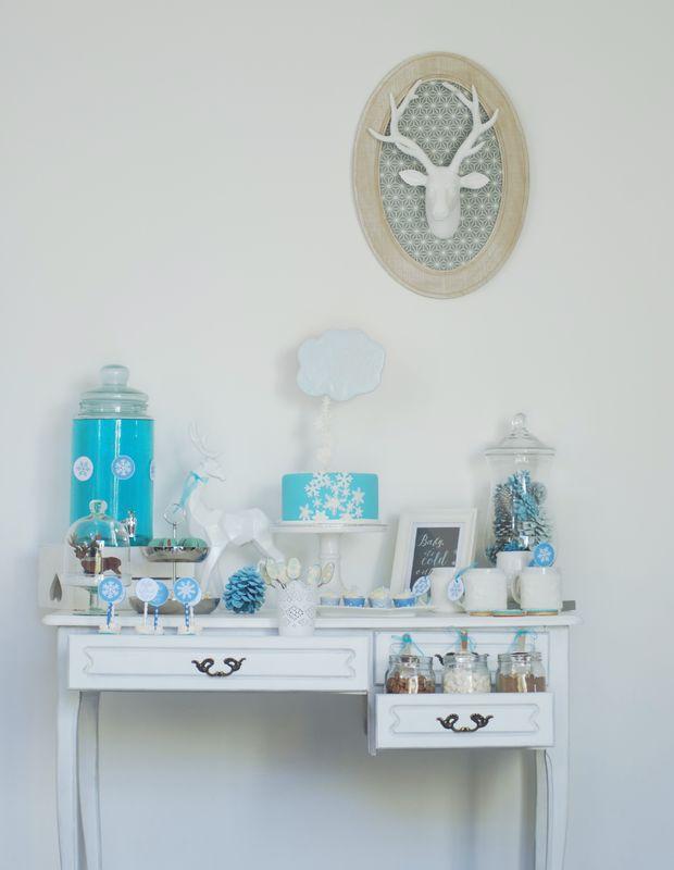 -Ma Sweet Table  Location  de décoration pour mariage  Vintage  Bohème- & tendance Herault et Gard Shooting   magazine