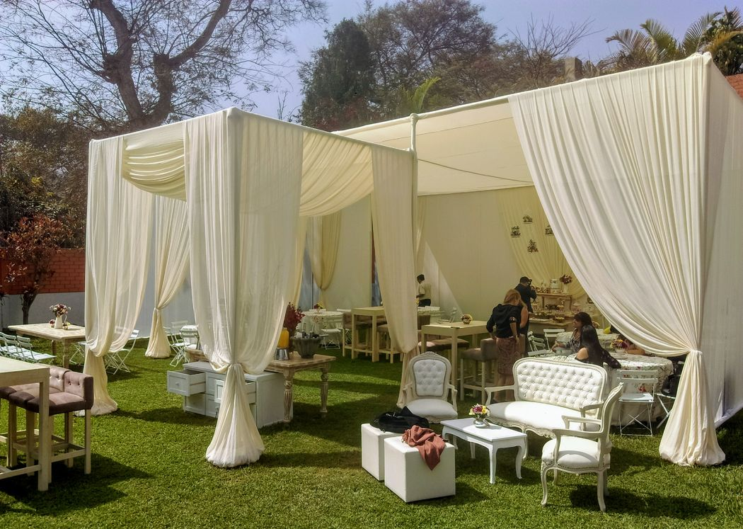 Sweet Table Events