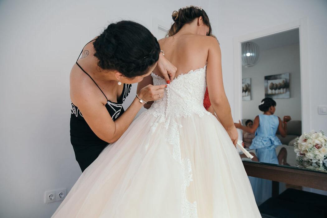 Sofía My Wedding Planner