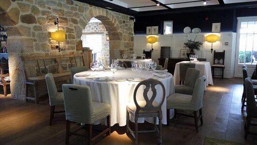 Restaurante AbOIZ