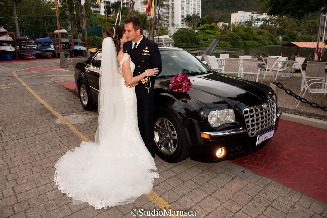 Queridinho das Noivas