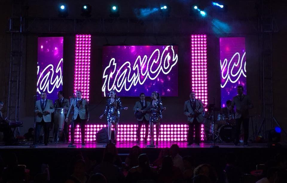 Grupo Taxco