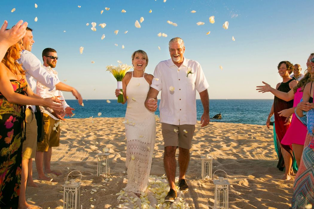 Unique Cabo Weddings