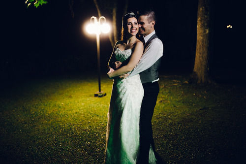 Patricia e Tiago  08/11/2014 - Fazenda Carpe Diem