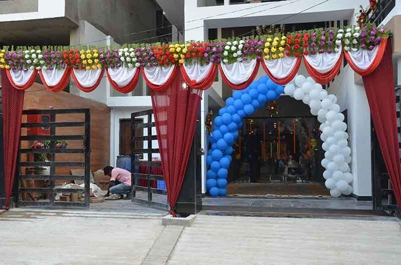 Hotel Park Plaza Varanasi