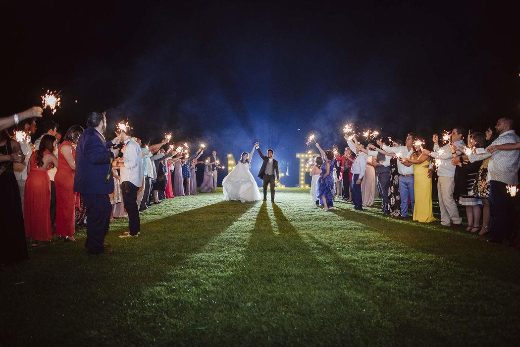 Fotografía y video para bodas ByLove