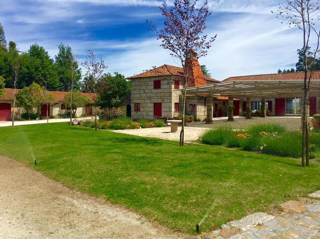 Quinta de Segade