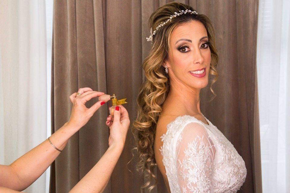 Giseli Donca Acessórios para Noivas