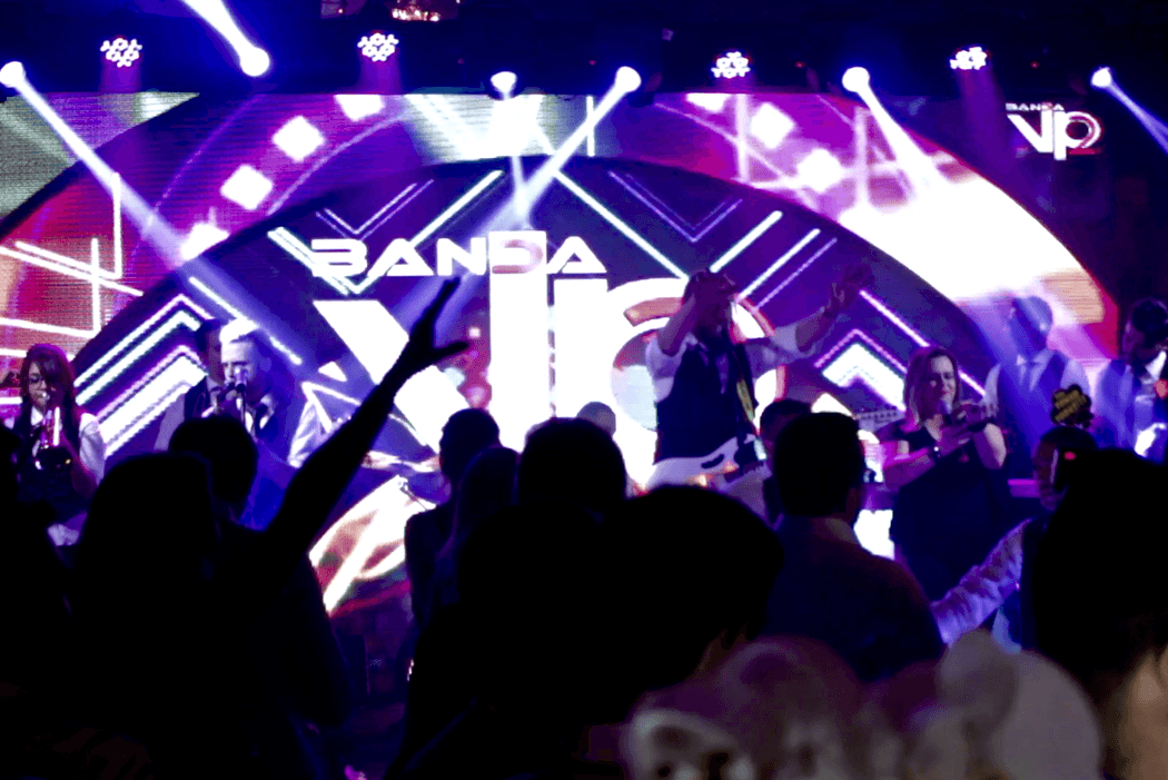 BANDA VP2