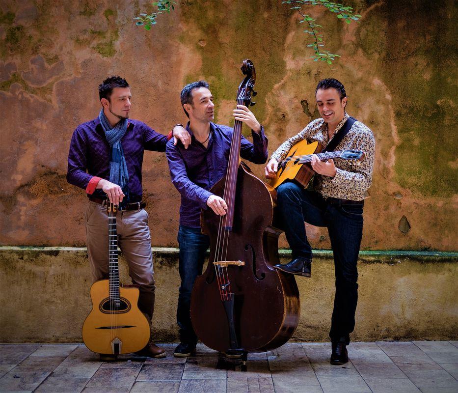 Dacutsa Trio