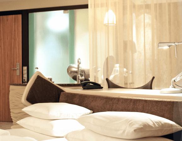 Beispiel: Zimmer, Foto: East Hotel.