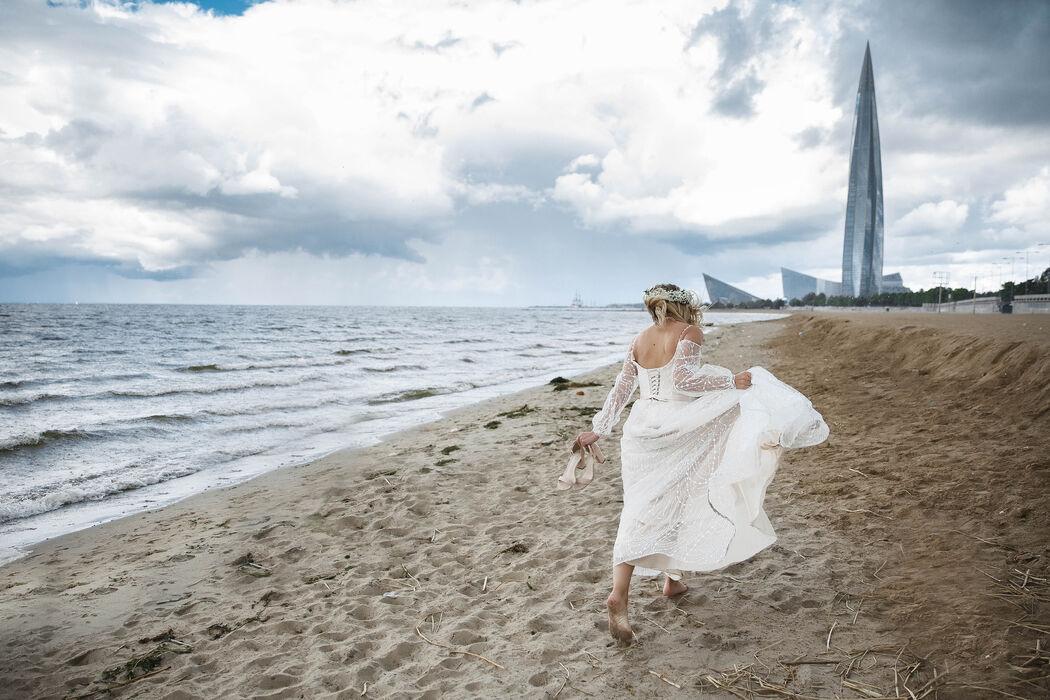 Фотограф Юлия Шторм