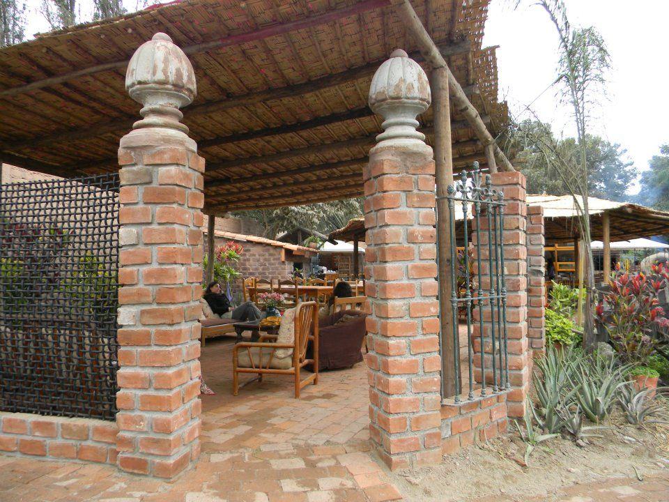 Restaurante El Huerto Don Torcuato