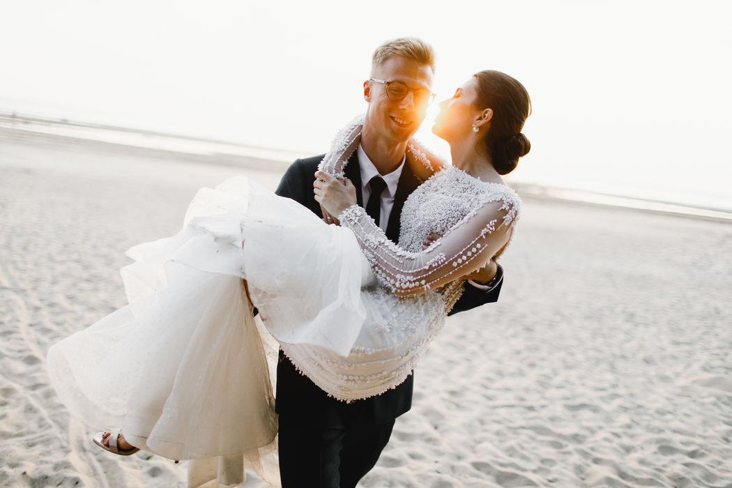 Свадебный фотограф Андрей Радаев