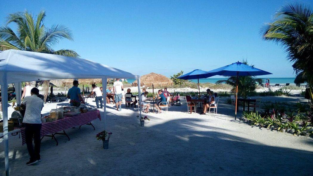 Xaloc Resort Isla Holbox
