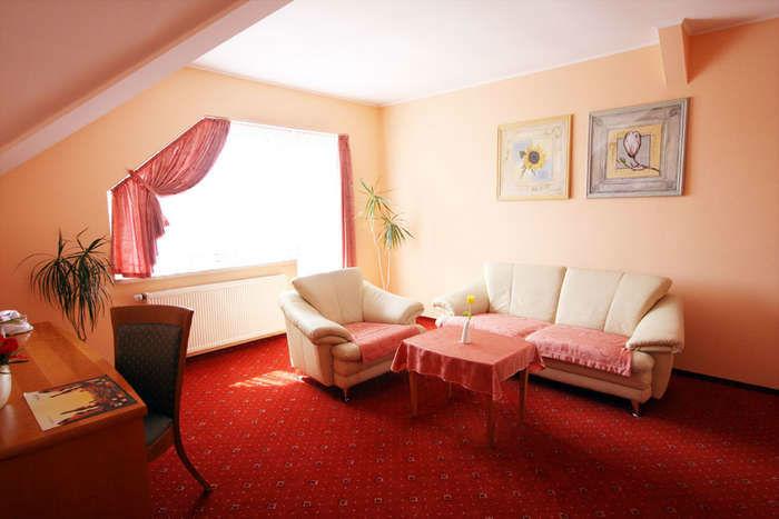 Wesele w hotelu Trawa