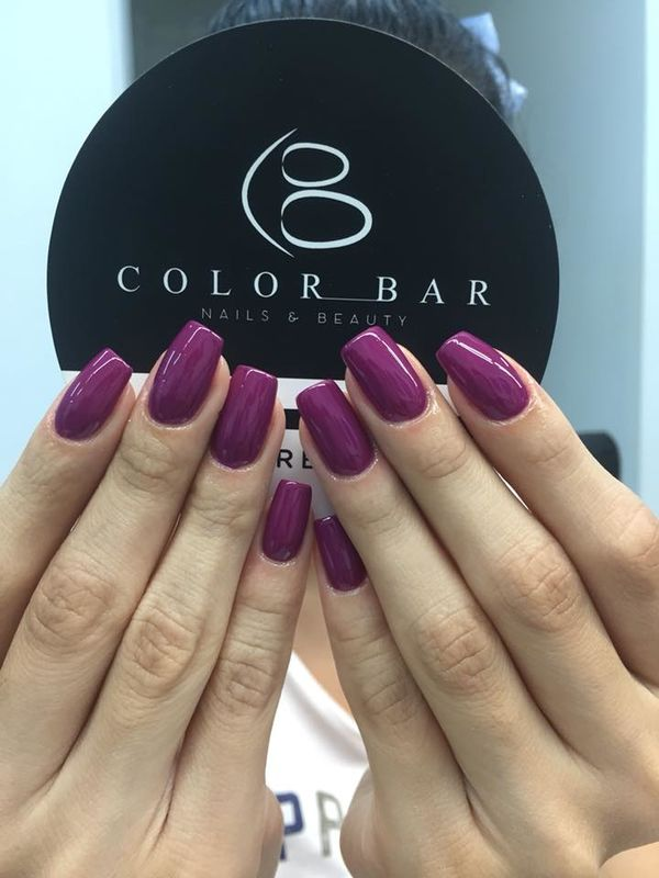 Color Bar Nails & Beauty