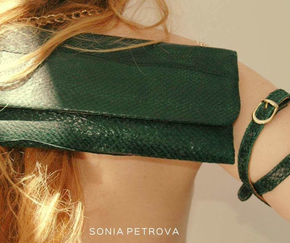Sonia Petrova