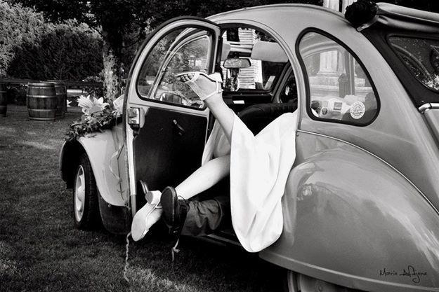 Marie Afdjene Photographe