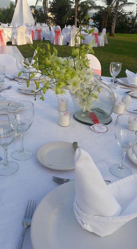 Banquete Coral