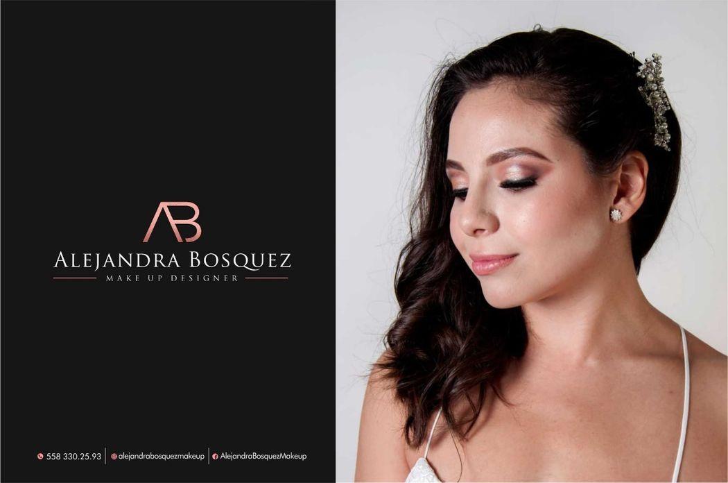 Alejandra Bosquez Makeup Artist
