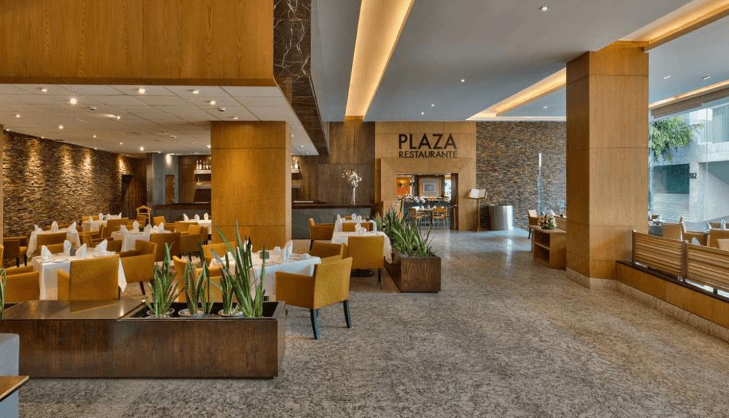 Hotel Galería Plaza Reforma