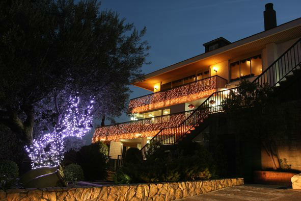 Vall Parc Restaurant.