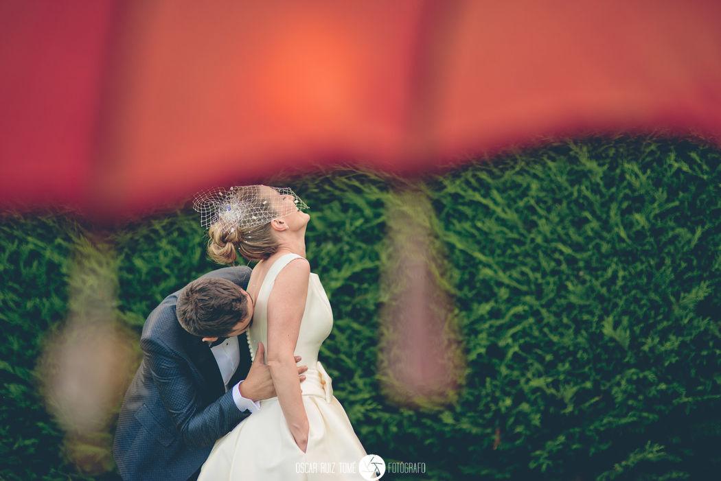 Oscar Ruiz Tomé, Fotógrafo de bodas